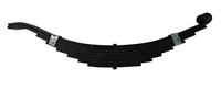 "8 Leaf Slipper Spring for 7,000 - 10,000 lb Trailer Axles -29-1/2"" Long"