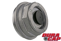 Dura Cap Aluminum HD Axle Oil Cap