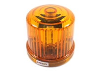 Battery Powered LED Rotating Beacon