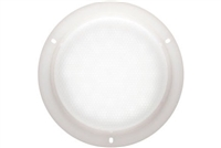 "GloLight  LED 6"" Round Sealed Dome Light"