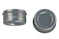 7,000 lb Axle Standard Grease Cap