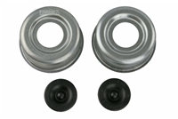 7,000 lb Axle EZ-Lube Grease Cap