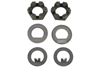 "1"" Spindle Nuts & Washers Kit"