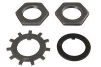 Dexter Spindle Nuts & Washers Kit K71-367-00