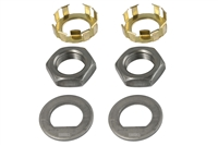 Dexter E-Z Lube Retainer Nut Kit K71-622-00