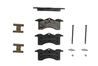Dexter 6,000 - 8,000 lb Disc Brake Pads Kit