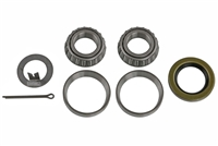 Complete Wheel Bearing Kit 2,000 lb Axles