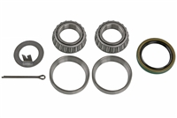 Complete Wheel Bearing Kit 2,200 lb Axles