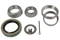 Dexter 3.5K Complete Wheel Bearing Kit