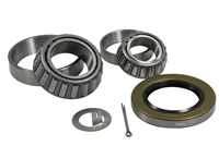 Complete Wheel Bearing Kit 5,200 lb Axles