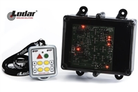 Lodar Wireless for Hydraulic and Winch 4 function