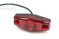 Optronics 2-Diode LED Marker Light - Red
