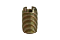 "Phoenix 5/8"" Brass Short Stud Extension"