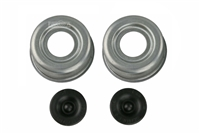 5,200 - 6,000 lb EZ-Lube Grease Cap
