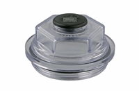 Dexter 6,000 - 9,000 lb Axle Hub Oil Cap Kit