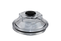 Dexter 10,000 HD - 15,000 lb Axle Hub Oil Cap Kit