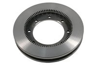 Kodiak / Quality 9-10k Trailer Brake Rotor
