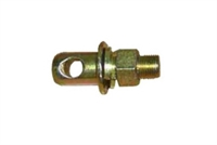 Gate or Ramp Stabilizer Bolt-on Pin