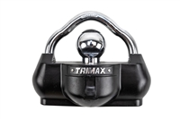 Trimax Umax 100 Universal Trailer Coupler Lock