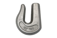 "1/2"" Weld-on Chain Grab Hook"