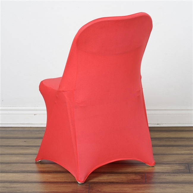Buy Spandex Folding Chair Cover