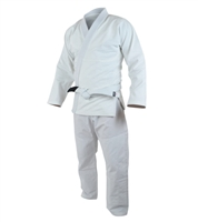 2017 Classic Kimono – White INCLUDES FREE WHITE BELT