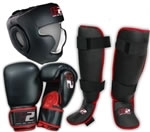 SALE! C2 Sparring Package