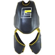 Combat Corner HMIT Belly & Thigh Pad Trainer Suit