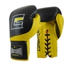 Combat Corner HMIT Lace Up Boxing Gloves