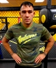 "NEW! Roufusport Bolt Camo Tee as worn by Bellator MMA Star Manny ""El Matador"" Sanchez"