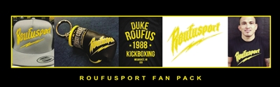 Roufusport Fan Pack