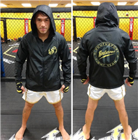 NEW! Roufusport Fight Team Windbreaker