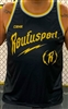 NEW! Roufusport Limited Edition Sublimated Basketball Jersey
