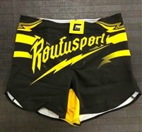JUST ARRIVED! Roufusport Modern Gladiator Fight Shorts