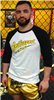 "NEW!! Roufusport Slugger Shirt as worn by UFC star Jared ""Flash"" Gordon"