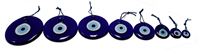 Nazar (Amulet) Evil Eye Ornament - Classic