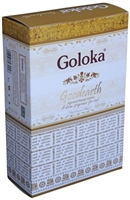 Goloka Nag Champa Goodearth 15 grams ( 12/Box)