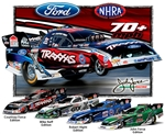 1/8 NHRA Funny Car RTR  Robert Hight