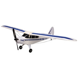 Super Cub LP BNF