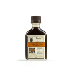 Bourbon Barrel Worcestershire Sauce ~ 100ml