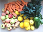 Fruit & Veggie Juicing Box ~ 8lbs