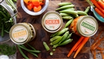 organic, carrots, pickled, tarragon, home delivery, shipping, homemade pickles, cider vinegar brine, traditional pickling spice, raleigh, durham, chapel hill, cary, winston salem, louisburg, carrboro, morrisville, wake forest, greensboro, chatham