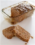 Recipe Kit, Meatloaf with GrassFed Beef & Pastured Pork, Serves 4