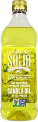Canola Oil, Southern Grown, Non GMO ~ 32oz