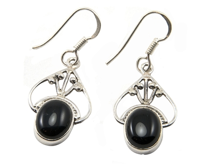 sterling silver earrings for women