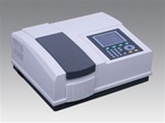 UV-VIS Double Beam Spectrophotometer bandwidth 190-1100nm/0.5,1,1.8,4nm