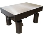 Vibration Isolation Table - 900x600x80