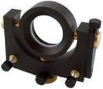 Gimbel Optical Mount 40 mm Aperature