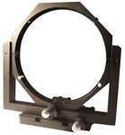 Gimbal Optical Mount 166 Aperature