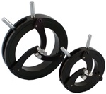 Adjustable Len Mount, Diameter 50 mm